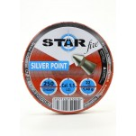 Chumbinho Star Fire - Silver Point - 5,5mm