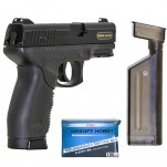 Pistola Airsoft KWC 24/7 Mola 6MM